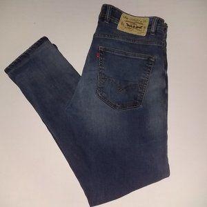 Rare Levis Redloop Jeans